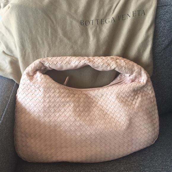 Bottega Veneta INTRECCIATO Large hobo bag 2f023b44cbbb9